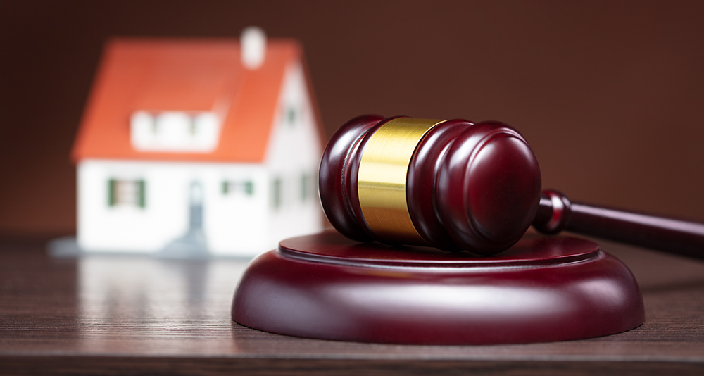 What Happens at a Probate Court Hearing