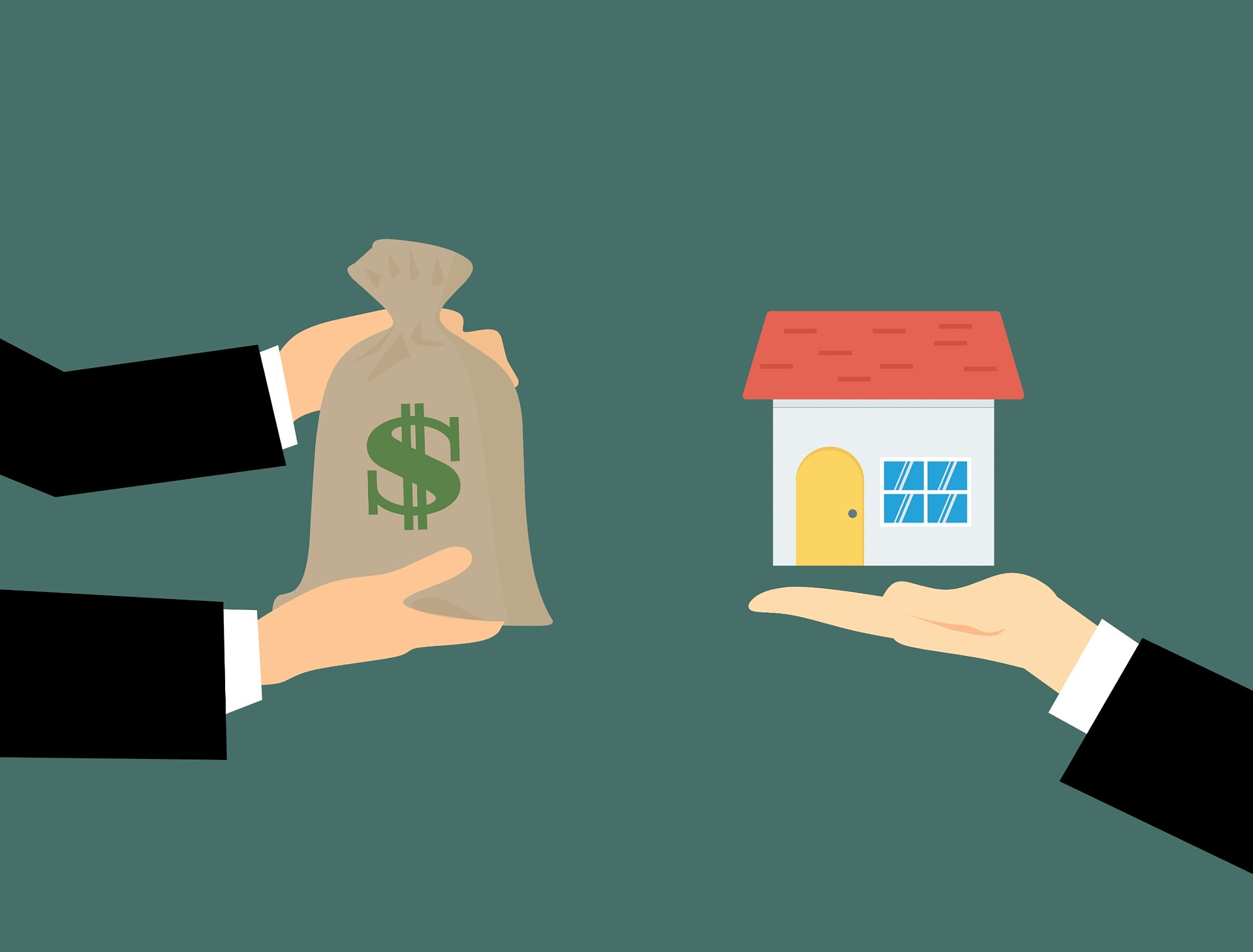 selling assets in a Probate Estate
