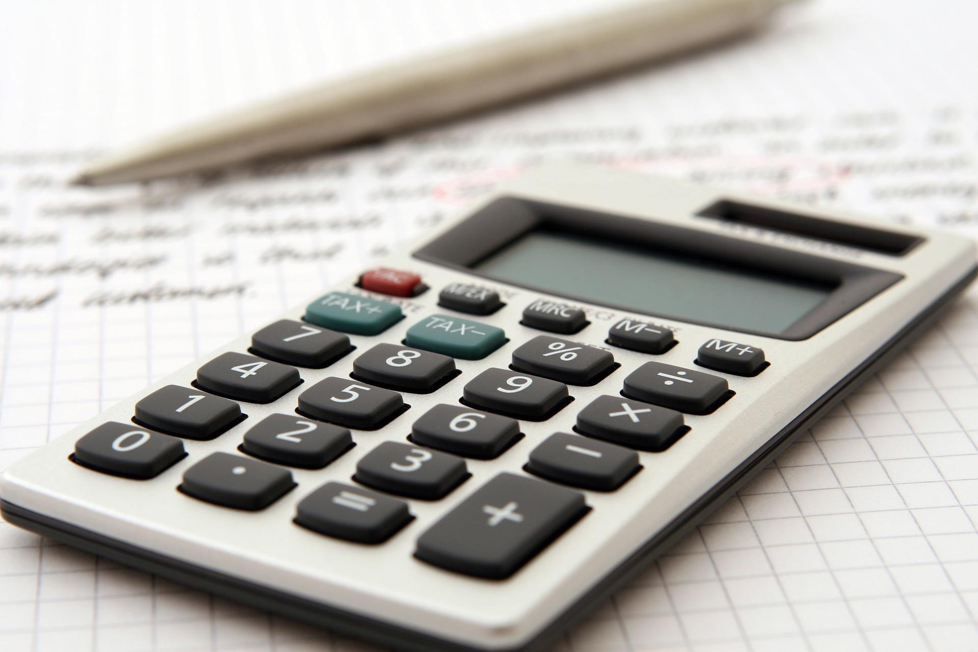 Inheritance Tax Calculation